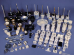 Etlin-Daniels - Sockets, Power Supply Cords, Fans and Products