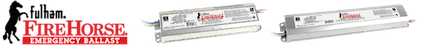 Fulham - Firehorse High Performance Emergency Ballast