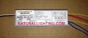 Sunpark Ballast SL15T (NO CIRCLINE SOCKETS), 120 volt (# SL15T)