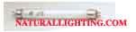 Black Light 6 watt - 352 nm (#  BLF6T5)