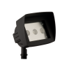 LED Flood Light 3 watt Warmtone, Sunpark # 3-1010D-3-3K