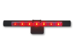 LED Light Wand Bright Red Flare # LEDWRF