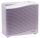 Sunpentown Air Purifier - HEPA, with Ionizer (# AC-300i)