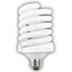 Spiral, 55 watt Compact Spiral, 277 volt, 2700K (# SP5535277)