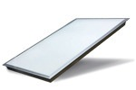 LED Flat Light Panel 2' x 4', 5700K Natural Bright White # LP2457