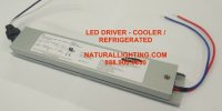 LED Driver (96 watt) for Cooler Lighting (LEDCD96)