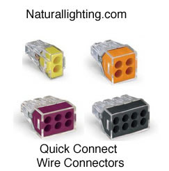Wiring Quick Connectors - Wiring Circuit •