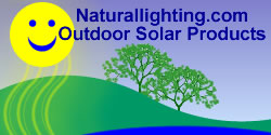 Naturallighting.com Outdoor Solar Products