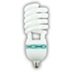Compact Fluorescent Screw In - 277 volt