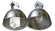 Metal Halide Bulbs and Retrofit Energy Saver