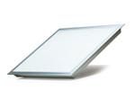 LED Ressessed Light Panels