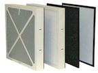 Sunpentown Replacement Parts & Filters for Air Cleaners