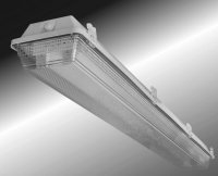 Fluorescent Weather/Corrosion Proof 2 Lamp HO - 110 watt (# CPFHO110)