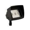 LED Flood Light 3 watt Natural Day Light, Sunpark # 3-1010D-3-5K