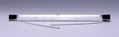 QH Tubular Quartz Heat 1000 w, 200-220 v, T3 (# QH1000T3)