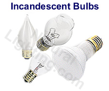 Naturallighting.com Incandescent Bulbs
